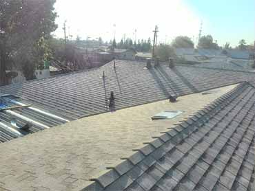 Lightning Roofing Inc - Our Works